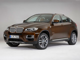 BMW X6 Facelift 1