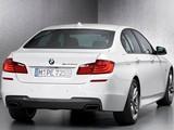 BMW M550d xDrive 3