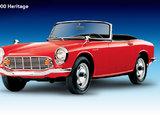 Honda S600 1965