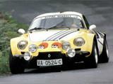 Alpine Renault A 110 1800