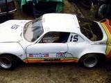 Alpine Renault A 110 proto