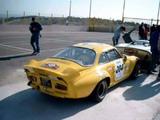 Alpine Renault A 110 racing  f