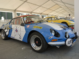 Alpine Renault A 110 racing 1600