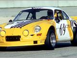 Alpine Renault A 110 racing