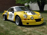 Alpine Renault A 110 racing