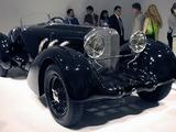 1º   1930 Mercedes Benz Count Trossi SSK