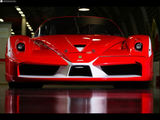5º   Ferrari 2008 FXX Evolution