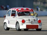 Fiat Abarth 850TC   1965