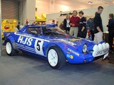 Lancia Stratos 1975
