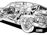 Skoda GT1100  1970