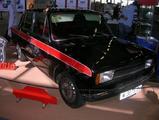 Foto Seat 124 1430 Taxi