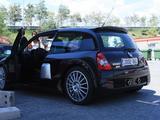 Foto Renault Clio V6 Sport