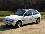 Foto Ford Fiesta CLX 1.4 75cv