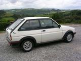 Foto Ford Fiesta XR2 1988