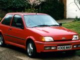 Foto Ford Fiesta RS Turbo 1991