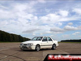 Foto Ford Sierra RS Cosworth 1