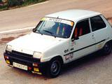 Foto Renault 5 Copa Turbo