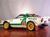 Lancia Stratos de 1977 2