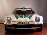 Lancia Stratos de 1977 1