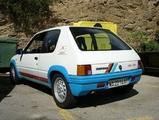 Peugeot 205 Rally