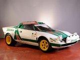 Lancia Stratos de 1977