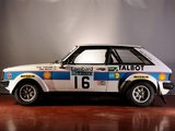 Talbot Sunbeam Lotus de 1980