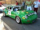 Porsche 911 Elba