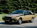 Foto Renault Fuego Turbo 1982