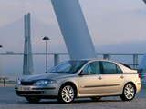 Foto Renault Laguna Initiale 3.0 v6 24v  2000