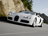 Foto Bugatti Veyron Grand Sport 2009