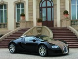 Foto Bugatti Veyron fbg