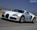 Foto Bugatti Veyron