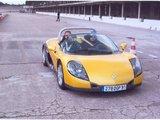 Foto Renault Spider