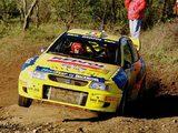 1999, Piero Liatti