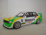 BMW M3 E30 GP MACAU 1991
