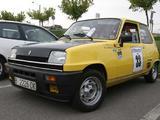 Foto Renault 5 Copa