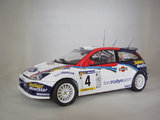 FORD FOCUS RS WRC 2002 Carlos Sainz