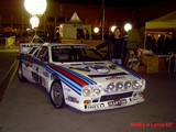 Lancia 037 y MIAN saludos