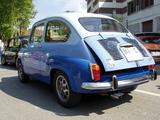 Seat 600 motor 903cc.