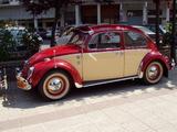 Foto VW Escarabajo