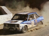 131 Fiat 1980