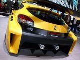 Foto Renault Megane Trophy
