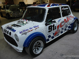 Tuned Racing Mini