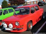 Simca 1000  rally 1 1975