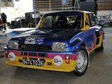 Foto Renault 5 Turbo