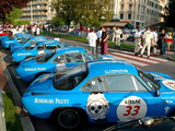Equipo Alpine Renault A110