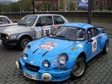 Alpine Renault A110 Racing