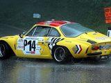 Renault Alpine A110 Gr  4,