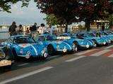 Equipo Alpine Renault A110 motor Gordini