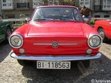 Seat 850 Coupe r